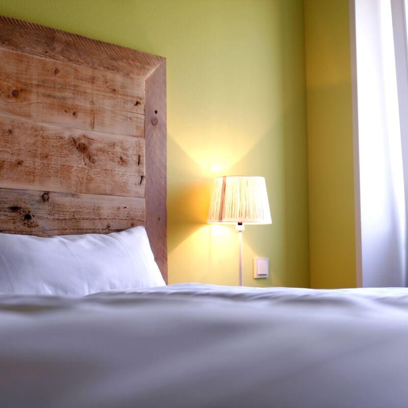 Eichstädts Bed & Breakfast